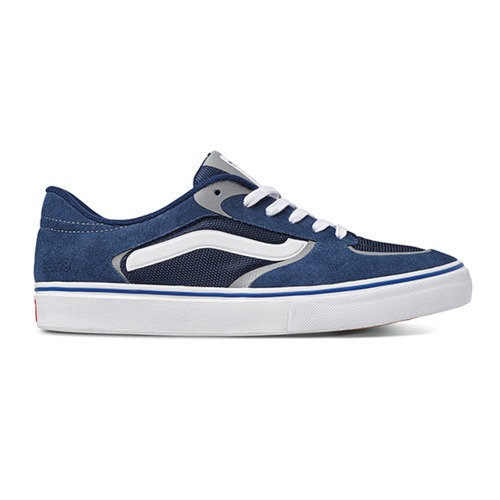 ROWLEY RAPIDWELD - NAVY/WHITE
