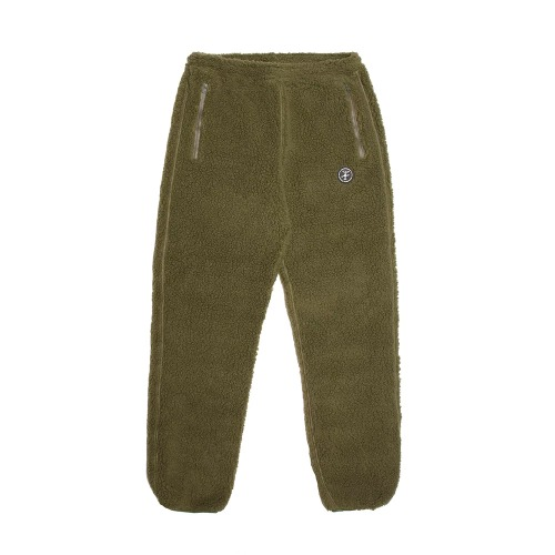 COUSINS PANTS GREEN