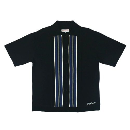 CASINO SHIRT BLACK