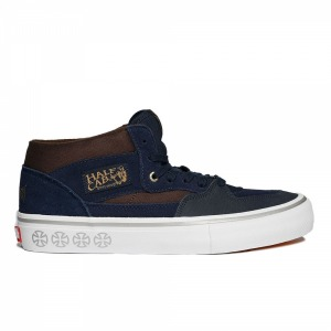 HALF CAB PRO INDEPENDENT (VN0A38CPUHL1)