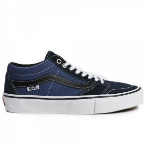 TNT SG dress blues stv navy black (VN000ZSNQ4R1)