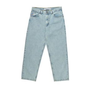 93 DENIM JEANS- LIGHT BLUE