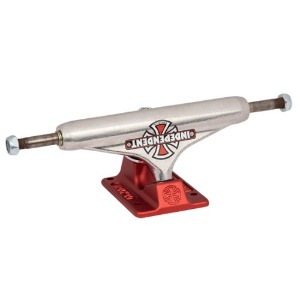 INDY 144 STAGE 11 FORGED HOLLOW VINTAGE CROSS TRUCKS