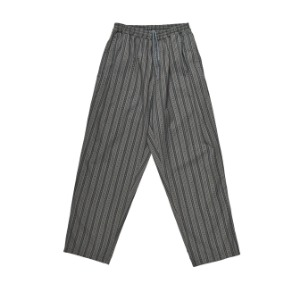 WAVY SURF PANTS - GREY