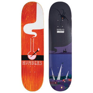 DURAO 8.3 DECK - EDITION 6 SERIES 1