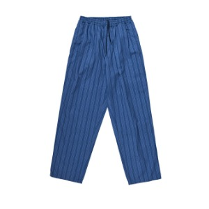 WAVY SURF PANTS - BLUE
