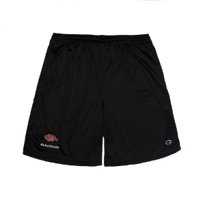 DEEP SEA SHORTS BLACK