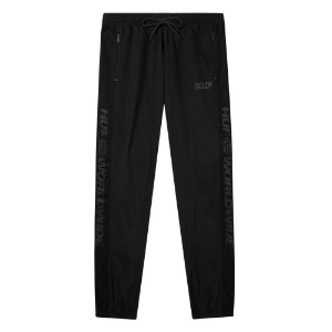 MARATHON TRACK PANTS BLACK
