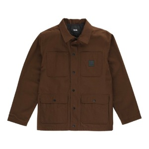 AVE PRO DRILL CHORE COAT JACKET