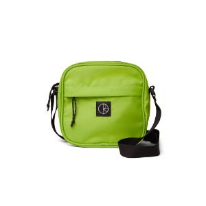 CORDURA DEALER BAG LIME