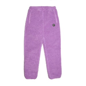 COUSINS PANTS PURPLE