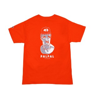 ENJOI X PALPAL S/S TEE ORANGE