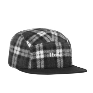 BOROUGHS VOLLEY HAT BLACK