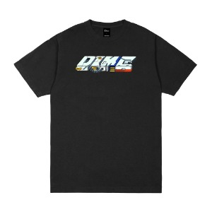 HVAC T-SHIRT BLACK