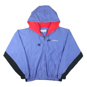 SEN SHELL JACKET INDIGO