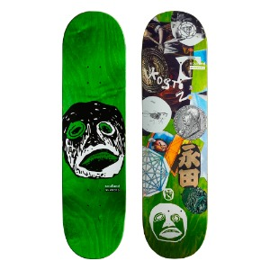 EDITION 7 KOSTON DECK 8.5 SOULLAND