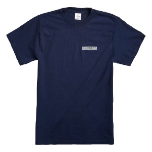 MITERED LOGOTYPE S/S T-SHIRT