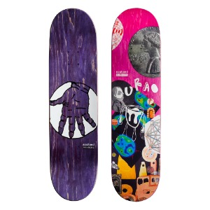 EDITION 7 DURAO DECK 8.3 SOULLAND