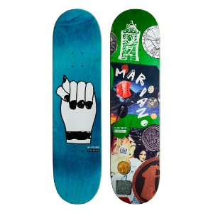 EDITION 7 MARIANO DECK 8.1 SOULLAND