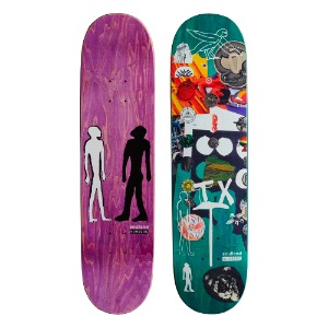 EDITION 7 TEIXEIRA DECK 8.0 SOULLAND
