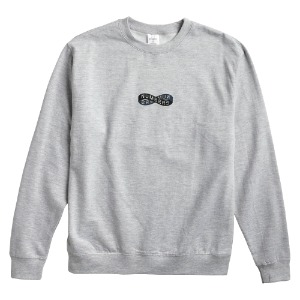 INFINITY WORDMARK FLEECE CREW