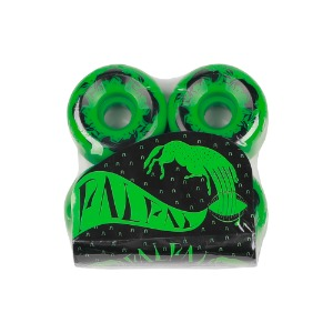 PALPAL X RAREBIRTH 99A 56MM GREEN/BLACK