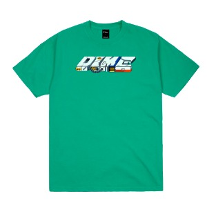 HVAC T-SHIRT EMERALD