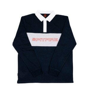 GEARY L/S RUGBY SHIRT