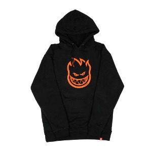 BIGHEAD PULLOVER HOODED SWEAT