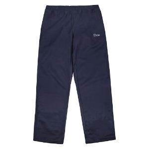 DIME TWILL PANTS NAVY