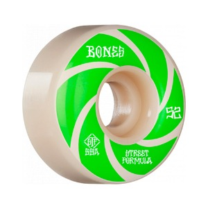 BONES STF 99A V1 PATTERNS 52MM