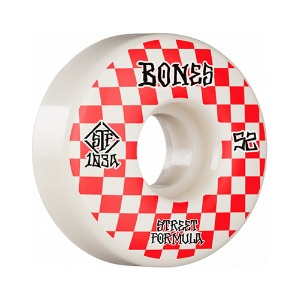 BONES STF 103A V3 PATTERNS 52MM