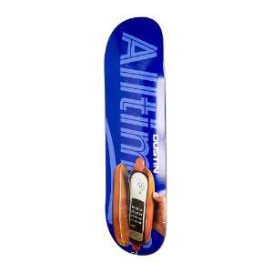 DUSTIN PHONE BOARD 8.5