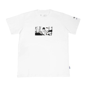 THE ART DROP SCARFACE TEE