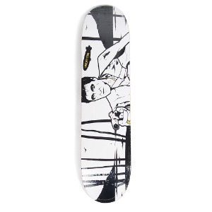 THE ART DROP SCARFACE DECK 8