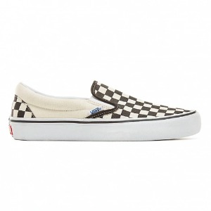 SLIP-ON PRO CHECKERBOARD