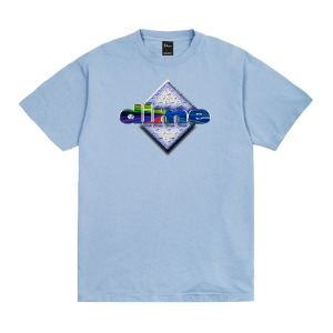 FX T-SHIRT CLEAR BLUE