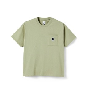 POCKET TEE SMOKE
