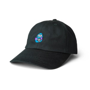 DANE FACE CAP BLACK