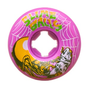 54MM SLIME WEB SPEED BALLS 99A
