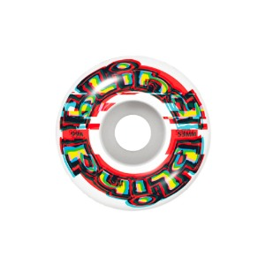 GLITCH WHEELS 53MM