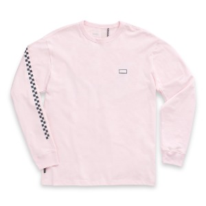 OFF THE WALL CLASSIC GRAPHIC L/S TEE