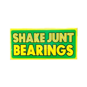 SHAKE JUNT ABEC 7 BEARINGS