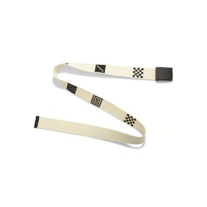 MEN'S BELT OFF-WHITE