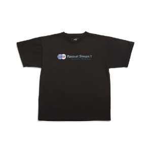 MEN'S T-SHIRT BLACK