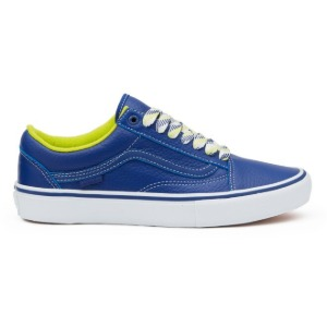 VANS X QUARTERSNACKS OLD SKOOL PRO LTD