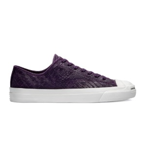 CONVERSE X POP TRADING COMPANY JACK PURCELL PRO OX - GRAND PURPLE