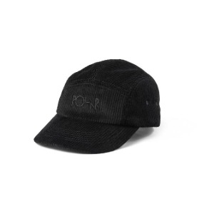 Cord Speed Caps - BLACK