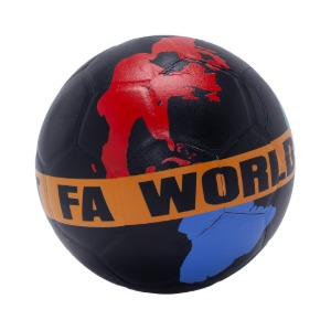 FA World Entertainment Soccer Ball