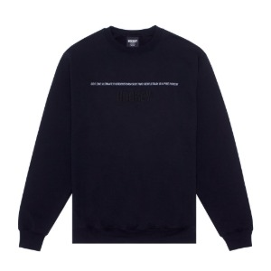 Side Two Crewneck